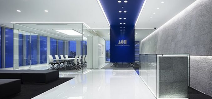 London Property Targeted By Office Space Specialist