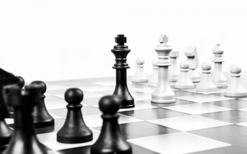 Building Your Leadership: 4 Ways to Increase Your Leadership Skills