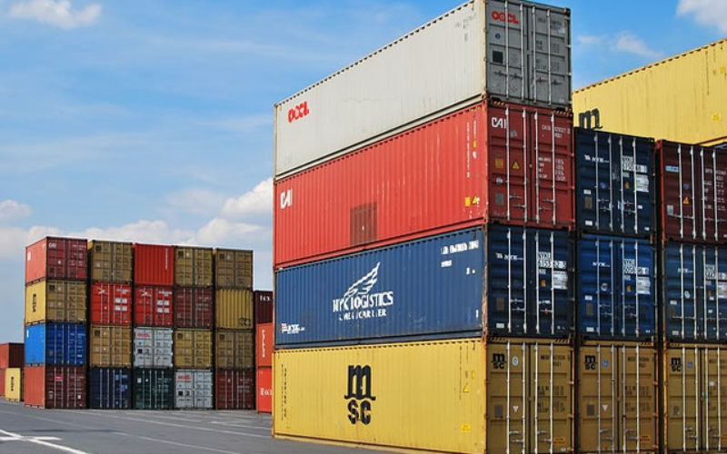 Office on the Go: The Perks of Using a Shipping Container for Your Startup