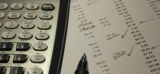 Business 101: How to Best Keep Track of your Company's Monthly Expenses