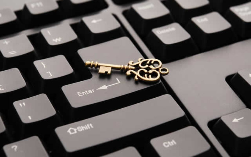 Five Ways Your Business is Failing at Online Security