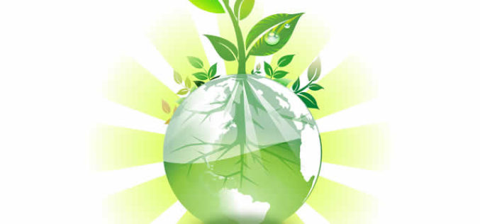 Responsible Business Behavior: Preserving Natural Resources