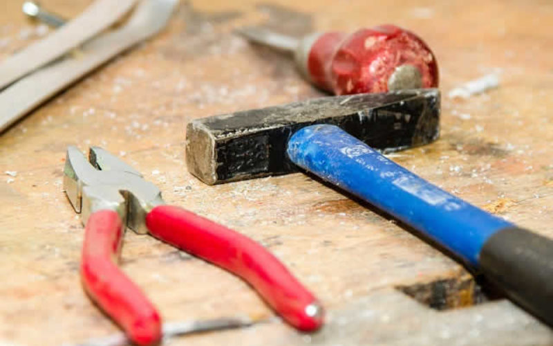 Saving Money by Making Your Own Repairs