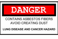How to Protect your Employees from Asbestos Poisoning