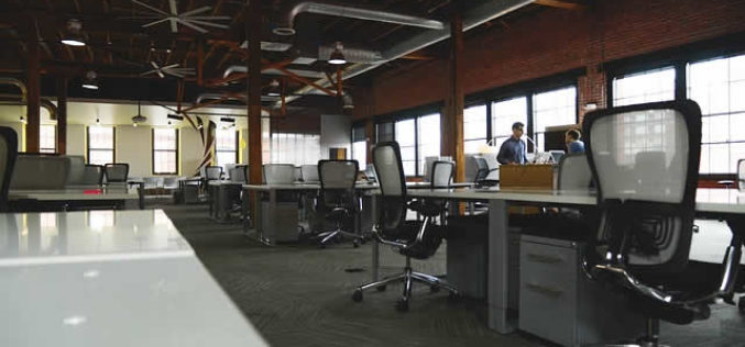 How a Good Office Space Can Positively Affect Your Business