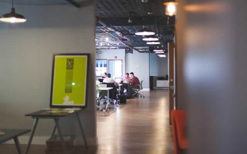 Growing Pains: 4 Ways To Ease Employee Transition Into Your New Office Space