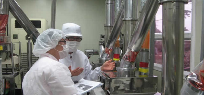 Food Manufacturer: How To Ensure Your Production Processes Remain Sanitary