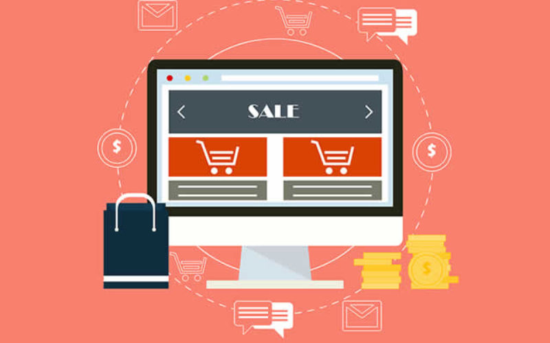 Going Online: How to Establish an Online Storefront and Generate Sales Right Away