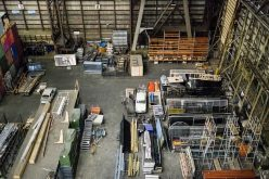 How to Maintain Warehouse Equipment This Winter
