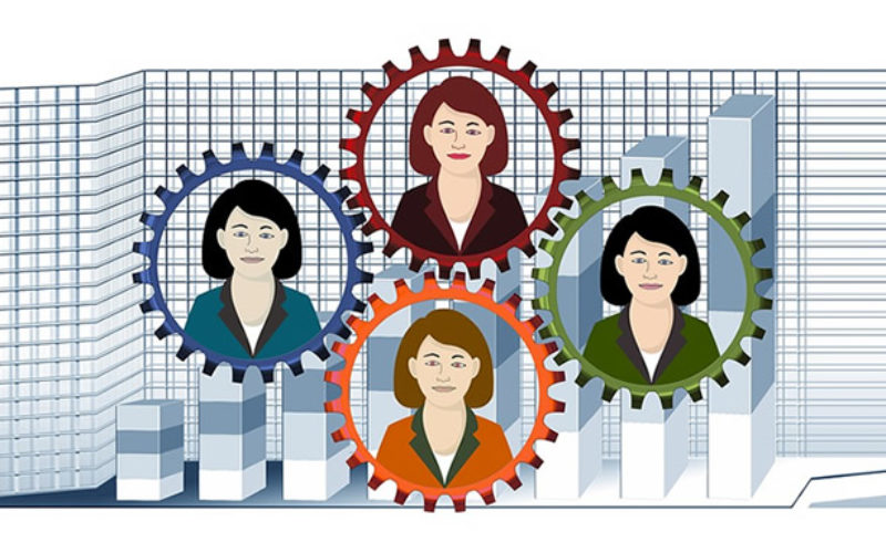 What Employers Can do to Protect Women in the Workplace