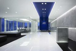 Beauty and Functionality with Glass Office Partitions