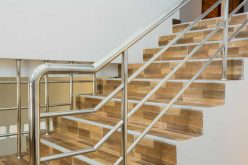 How to Preserve the Condition of a Stainless Steel Balustrade?