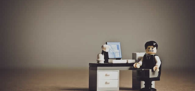 5 Essential Keys to a Clean Office Layout