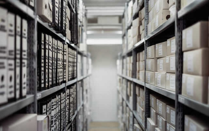 5 Storage Tips for Quickly Growing Businesses