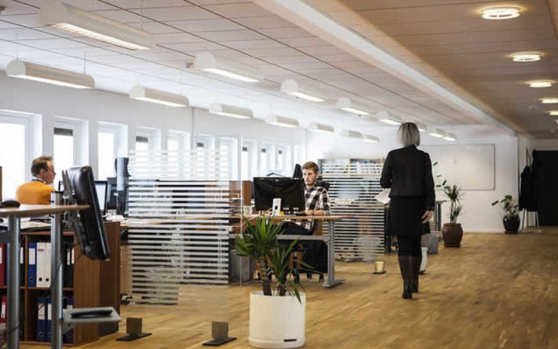 Business Space: 4 Ways to Maintain a Comfortable Work Atmosphere
