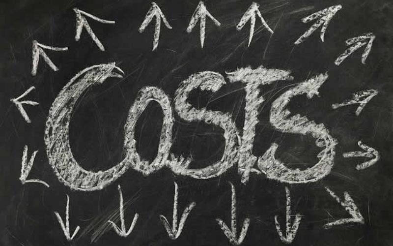 Entrepreneur Finances: 4 Major Money-Drains on New Businesses