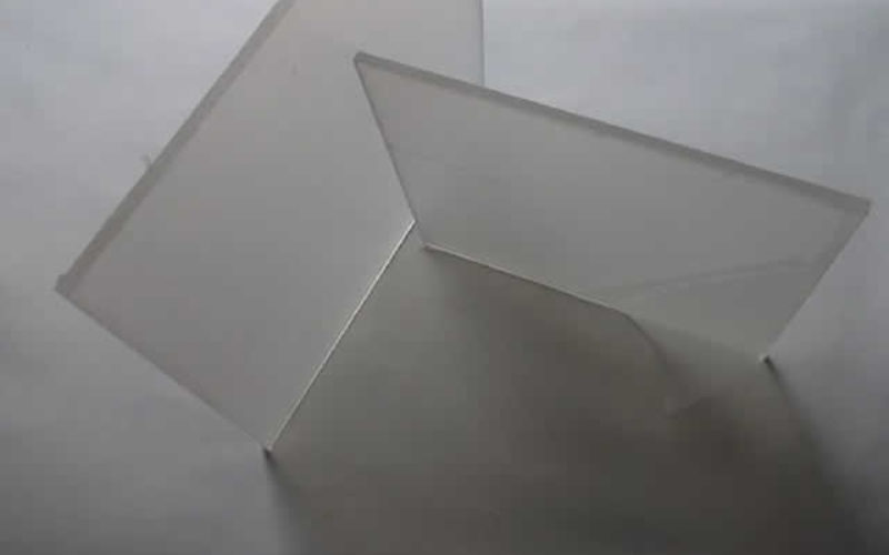 What are the Manufacturing Processes of Perspex in Business?