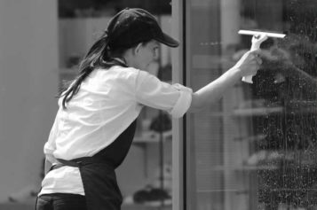 Commercial Property: Why You Need to Keep the Outside of Your Business Squeaky Clean