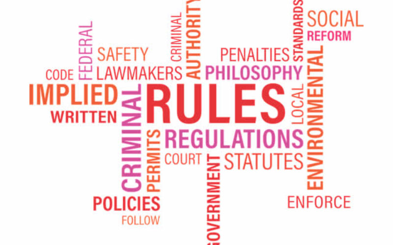 Legal Technicalities No Business Should Forget