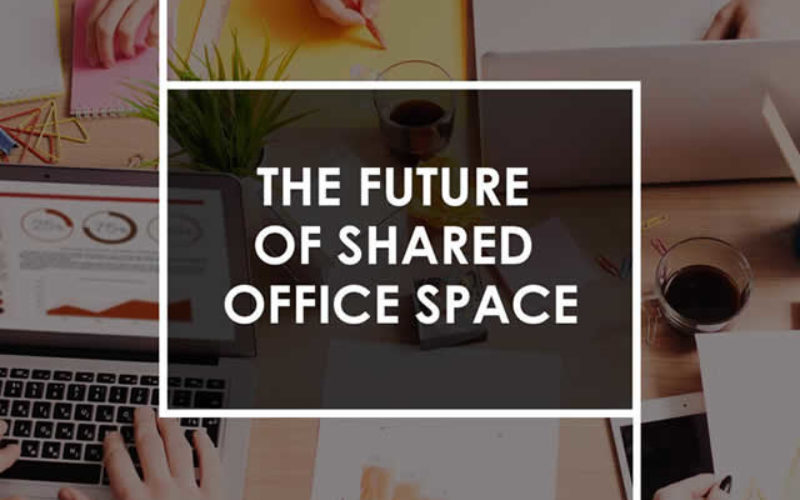 The Future of Shared Office Space