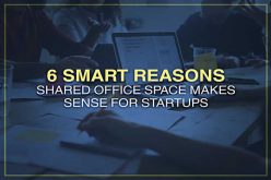 6 Smart Reasons Shared Office Space Makes Sense For Startups