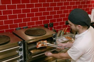 Finding The Right Commercial Oven For Your Restaurant