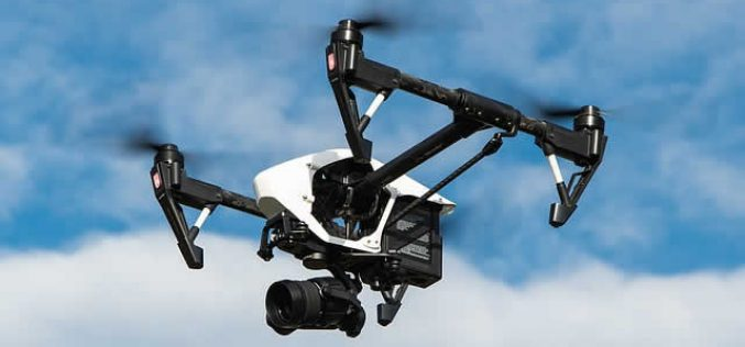 Do You Need Drone Work? Third Party Hires to Think About