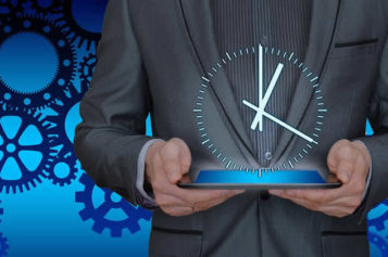 Efficiency Expert: 5 Tips to Increase Company-Wide Productivity