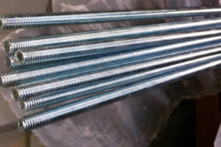 An Insight Into Threaded Rods