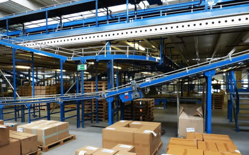Heavy Goods: How to Protect Your Inventory and Employees When Handling Weighty Products