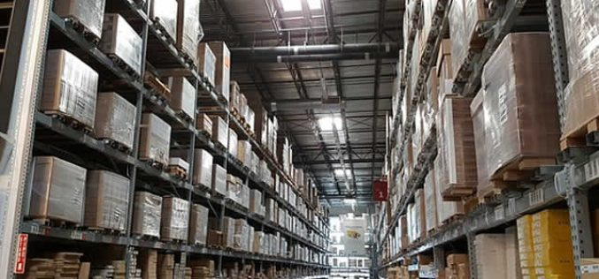 Safety in the Warehouse: How to Eliminate Workplace Hazards and Liabilities
