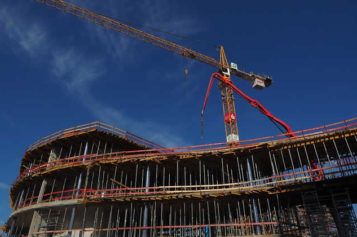 Home Builders: How to Run a Successful Construction Company