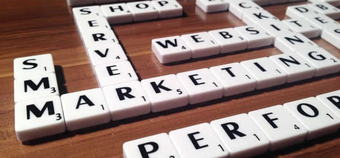 Big Words: How To Market Your Business On A Larger Scale