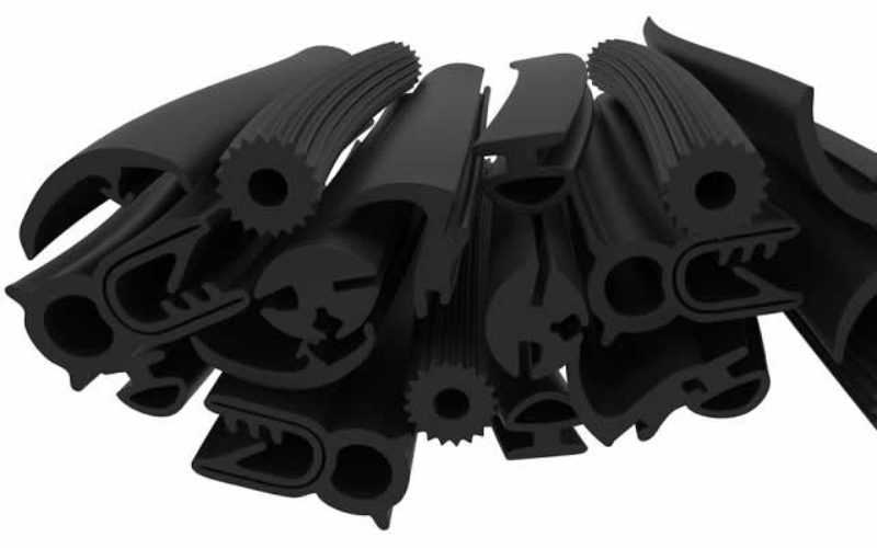 How You Can Expect To Have Supplies From The Best Rubber Molding Products Suppliers