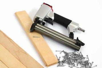 Benefits Of Using Pneumatic Nailers