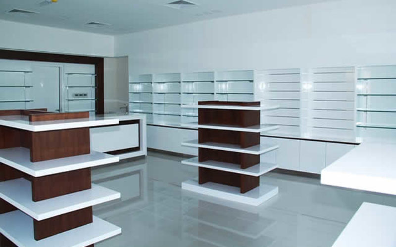 Selection Of Best Shelving System To Enhance The Appearance Of Any Space