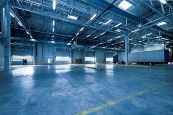 Warehouse Wisdom: How to Meet Your Power Needs Without Breaking the Bank