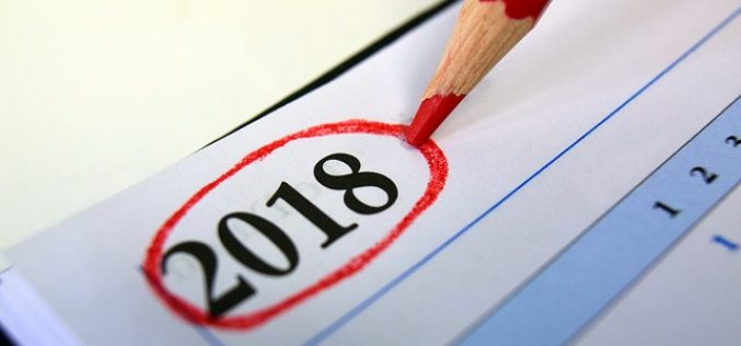 5 Investments to Consider in 2018
