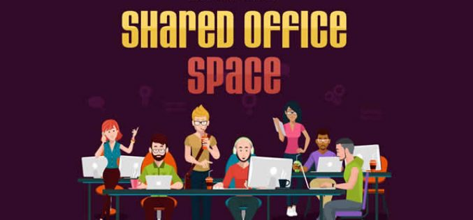 8 Essential Things to Look For in a Shared Office Space