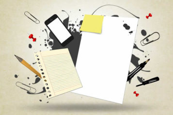 Office Organization: 5 Ways to Keep Your Office Space Tidy and Clean