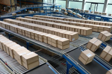 Top Tips for Maximizing Your Shipping Department's Efficiency
