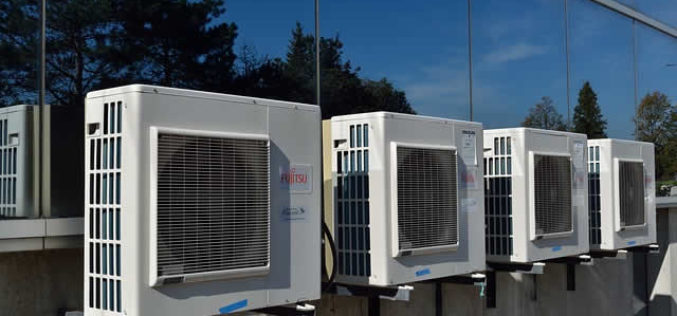 Know All About Business Heating and Cooling Systems
