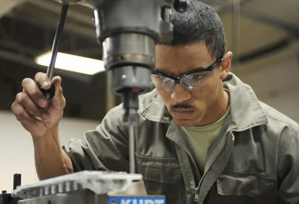 4 Tips for Keeping Your Small Business Manufacturing Line Safe