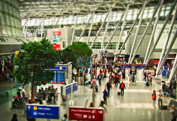 5 Tips to Make Your Business Trip Easier