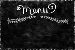 3 Reasons Why You Should Make Your Restaurant Menu Shorter