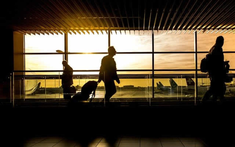 5 Simple Tips to Decrease the Stress of Business Travel