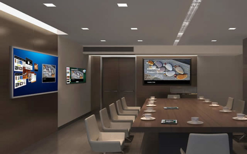 Tips for Designing an Effective Conference Room