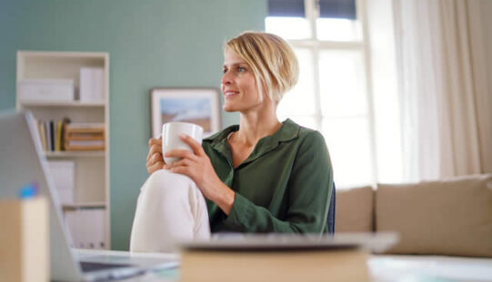 How and Why You Should Maintain a Positive Mindset at Work