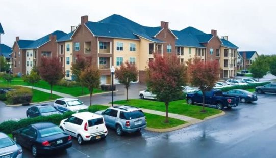 5 of the Top Apartment Complex Amenities Residents Love