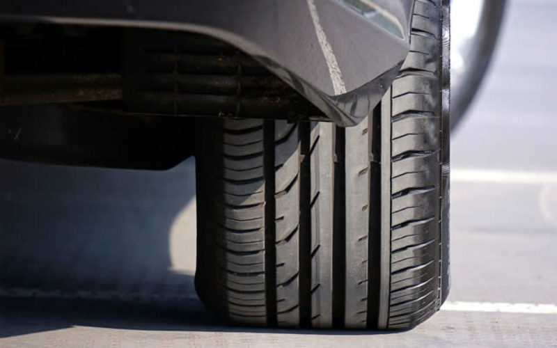 Important Facts to Know Before Buying New Tires
